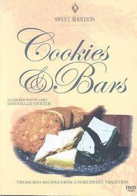 Cookies & Bars:Dannielle Myxter - (Region 1 Import DVD)