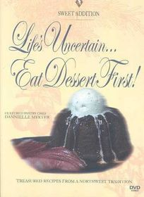 Eat Dessert First:Dannielle Myxter - (Region 1 Import DVD)