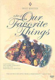 Few of Our Favorite Things Jan Marie - (Region 1 Import DVD)