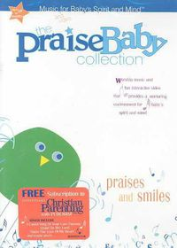 Praises and Smiles - (Region 1 Import DVD)