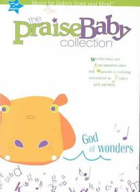 God of Wonders - (Region 1 Import DVD)