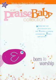 Born to Worship - (Region 1 Import DVD)