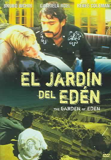 Jardin Del Eden (garden Of Eden) - (region 1 Import Dvd) | Buy ...