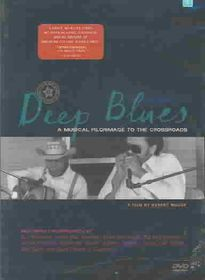 Deep Blues - A Musical Pilgrimage To The Crossroads - Various Artists (DVD)