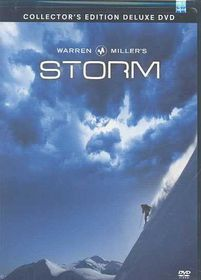 Warren Miller's Storm - (Region 1 Import DVD)