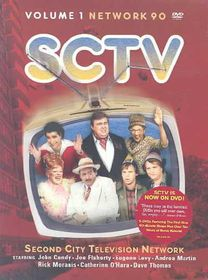 Sctv Vol 1:Network 90 - (Region 1 Import DVD)