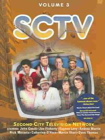 Sctv:Vol 3 - (Region 1 Import DVD)
