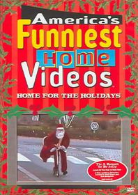 Home for the Holidays - (Region 1 Import DVD)