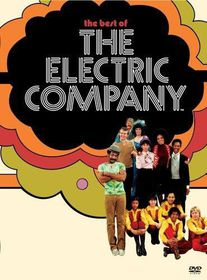 Best of the Electric Company - (Region 1 Import DVD)