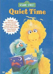 Quiet Time - (Region 1 Import DVD)
