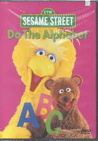Sesame Street:Do the Alphabet - (Region 1 Import DVD)