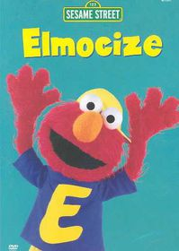 Elmocize - (Region 1 Import DVD)