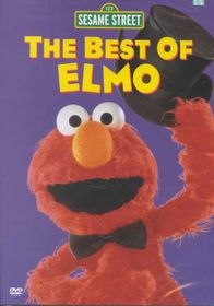 Best of Elmo - (Region 1 Import DVD)