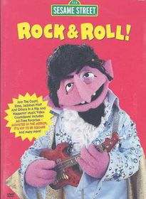 Rock & Roll - (Region 1 Import DVD)