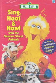 Sing, Hoot & Howl - (Region 1 Import DVD)