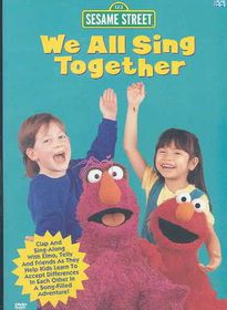 We All Sing Together - (Region 1 Import DVD)