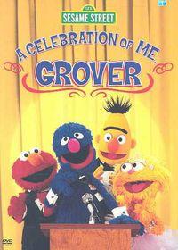 Celebration of Me Grover - (Region 1 Import DVD)