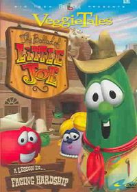 Ballad of Little Joe - (Region 1 Import DVD)