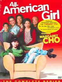 All American Girl:Complete Series - (Region 1 Import DVD)