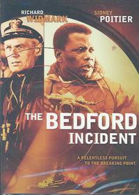 Bedford Incident - (Region 1 Import DVD)