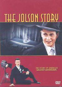 Jolson Story - (Region 1 Import DVD)