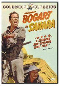Sahara - (Region 1 Import DVD)