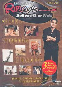 Best of Ripley's Believe It or Not - (Region 1 Import DVD)