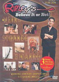 Best of Ripley's Believe It or Not - (Region 1 Import DVD)