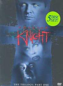 Forever Knight:Trilogy Part 1 - (Region 1 Import DVD)