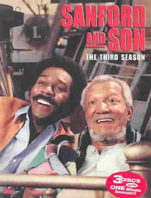 Sanford & Son:Third Season - (Region 1 Import DVD)
