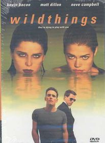Wild Things - (Region 1 Import DVD)