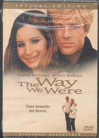 Way We Were - (Region 1 Import DVD)