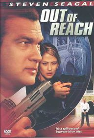 Out of Reach - (Region 1 Import DVD)