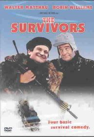 Survivors - (Region 1 Import DVD)