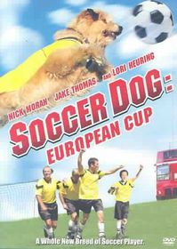 Soccer Dog:European Cup - (Region 1 Import DVD)