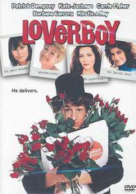 Loverboy - (Region 1 Import DVD)