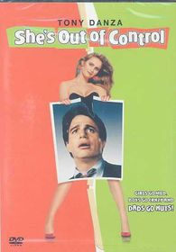 She's out of Control - (Region 1 Import DVD)