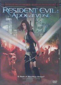 Resident Evil:Apocalypse Se - (Region 1 Import DVD)