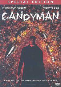 Candyman Special Edition - (Region 1 Import DVD)
