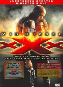 xXx:Director's Cut - (Region 1 Import DVD)