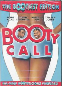 Booty Call:Bootiest Edition - (Region 1 Import DVD)