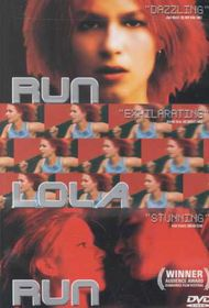 Run Lola Run - (Region 1 Import DVD)