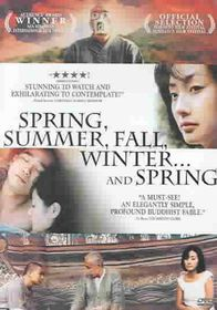 Spring, Summer, Fall, Winter... And Spring - (Region 1 Import DVD)