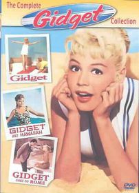 Gidget:Complete Collection - (Region 1 Import DVD)