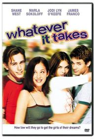Whatever It Takes - (Region 1 Import DVD)
