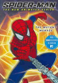 Spider Man Vol 1:Animated Series - (Region 1 Import DVD)