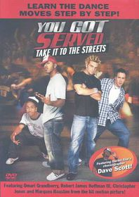 You Got Served:Take It to the Street - (Region 1 Import DVD)