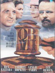 Qb Vii - (Region 1 Import DVD)