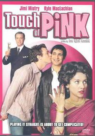 Touch of Pink - (Region 1 Import DVD)