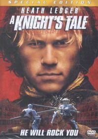 Knight's Tale - Special Edition - (Region 1 Import DVD)